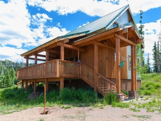 Bristlecone Cabin