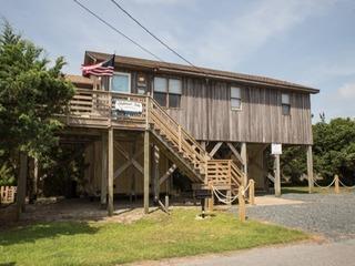 58208 Gray Eagle Drive House
