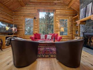Granite Ridge Cabin 7586 - image