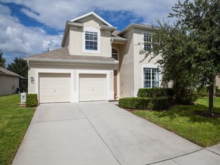 Comrow House in Kissimmee 7713