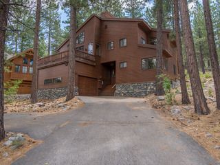Posner - Truckee Home - image
