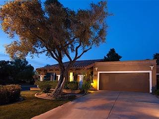 McCormick Ranch Santa Fe Home- S7980