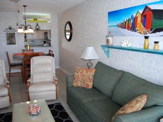 Gulf Village 412