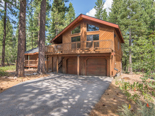 Bullard Home Indian Hills 1338 - image