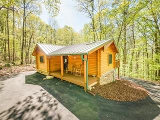 Ravenwood Cabin