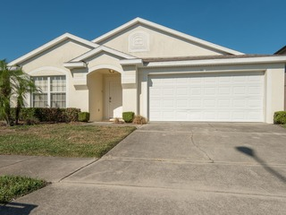 HL116N Hampton Lakes 4 Bed