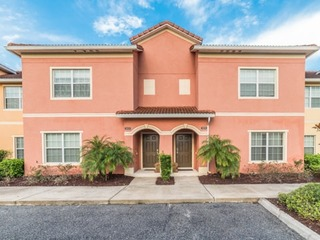 Beach Palm Townhome 3031