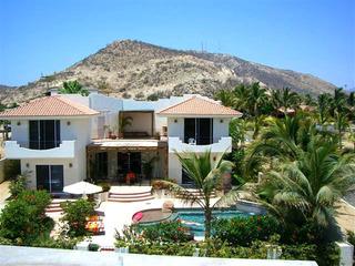 Tooker Villa La Jolla de Los Cabo- 6 Bedrooms