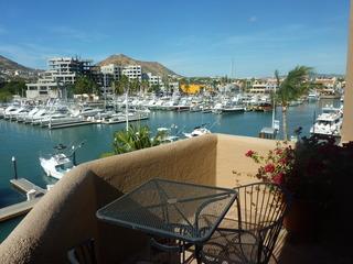 Marina Cabo Plaza #202A- Studio
