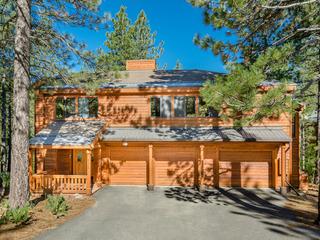 Skidder Trail Estate - image