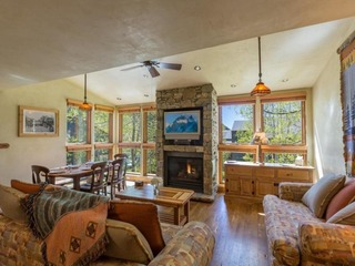 Telluride Lodge 326