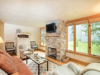 Telluride Lodge 404
