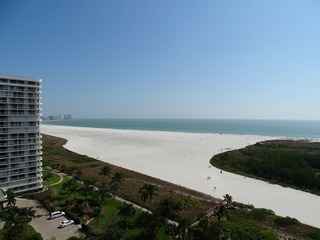 Stunning- newly remodeled beachfront Condo in pristine Resort on the Gulf of Mexico