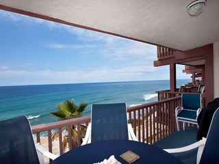 2 Bedroom Oceanfront Condo DMBC841C
