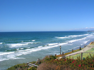 Sandy Toes, Sun Kissed Nose 2BR Oceanfront- CHAT2