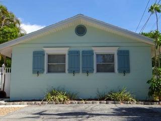 Street South House #54587