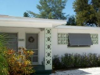 Captain Jack's House #54542