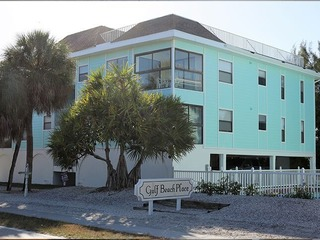 Gulf Beach Place Condo #54649