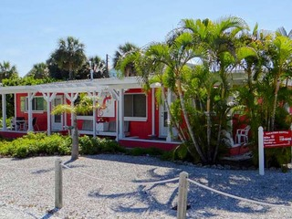 Barefoot Villas W #54496
