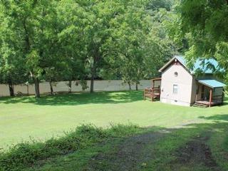 Panther Creek Cabin