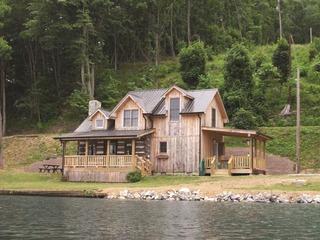 Kirkner Lake Cabin