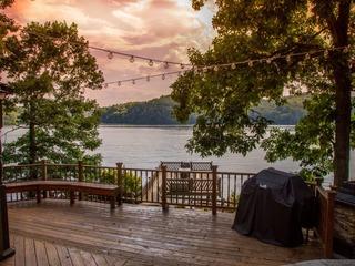 Summer Haven Cabin