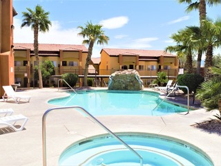2 Bedroom condo in Mesquite #222