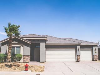3 Bedroom home in Mesquite #243