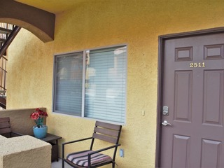 2 Bedroom condo in Mesquite #308