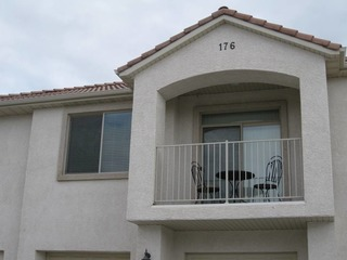 2 Bedroom condo in Mesquite #348