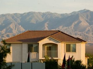 2 Bedroom condo in Mesquite #351