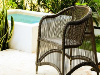 Anah Suites Leasing Leisure Tulum 1 Bedroom Apartment