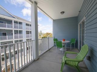 Myrtle Beach Villas 302 A