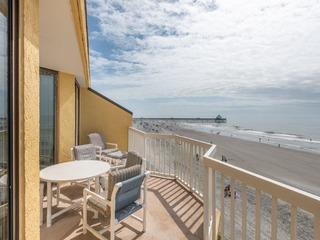 Chas. Oceanfront Villas 419