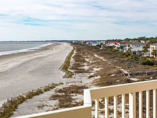 Chas. Oceanfront Villas 423- Southern Breezes