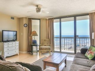 Chas. Oceanfront Villas 324