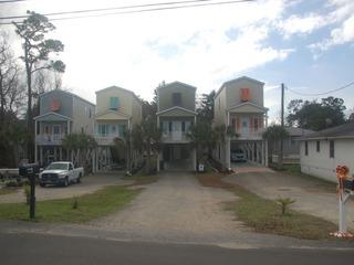 Myrtle Breeze House #62898