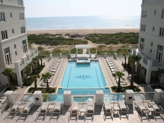 Los Corales Unit #902S- Beachfront Condo