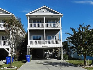 5 By The Sea Home #64609