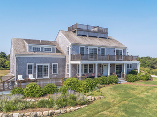 Carpe Diem at Nantucket Retreats