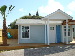 Palm Cottage SS523A