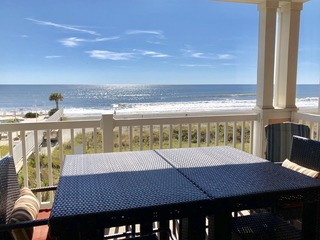 Ocean Point Villa 201
