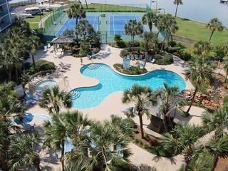 Gulf Shores Surf & Racquet 214 A
