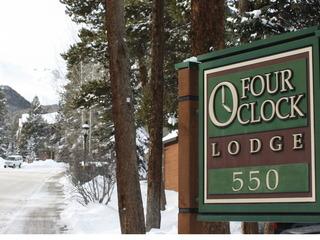 Four O'clock Lodge B 05