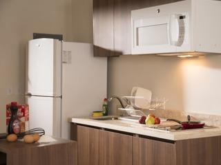 Suites Celaya- Standard Suite