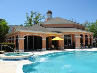 Legacy Villa 2006
