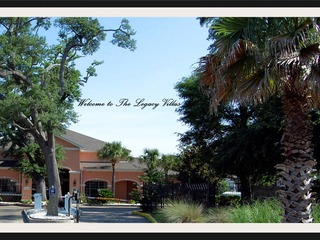 Legacy Villa 2101