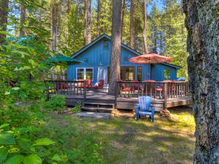 Foursome Cabin