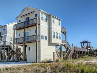 New River Inlet Private Home #49369