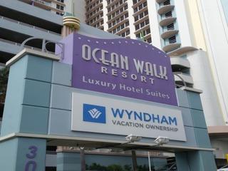 Ocean Walk 3 Bedrooms